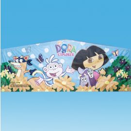 Dora The Explorer Module Art Banner in San Diego