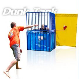 Dunk Tank Rentals at San Diego