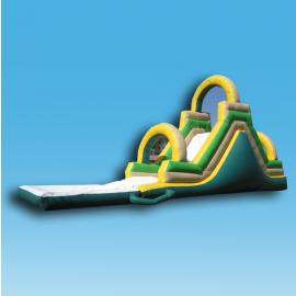 Arch Water Slide (sku w404)
