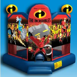 Disney The Incredibles Jumper (Medium & Large) (sku r105)