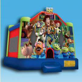 Toy Story  Jumper (Medium & Large) (sku r103m)